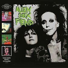 Alien Sex Fiend - Classic Albums Vol 2 [New CD] UK - Import