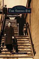Seeing Eye, Hardcover by Swanbeck, Steve, ISBN-13 9781531606428 Free P&P in t...