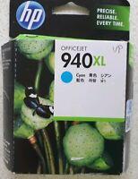Hp Officejet 940 XL Ink Cyan 8000 8500