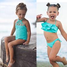 enfants bébé fille JOLI BIKINI Ensemble maillot de bain Vêtements plage