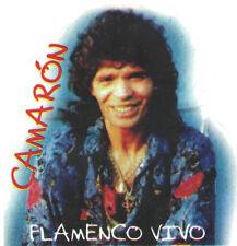 PEGATINA VINILO STICKER CAMARON FLAMENCO VIVO TUNING MOTO COCHE