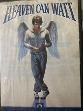 Heaven Can Wait (DVD, 1978, Widescreen) Case Has Wear Disc Is Perfect.