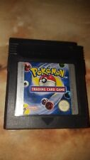 Jeux game boy pokemon trading card game