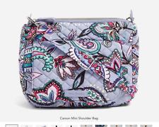 Vera Bradley Carson Mini Shoulder Bag - Brand New