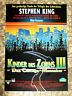 KINDER DES ZORNS III * Stephen King - VIDEO-POSTER A1 - German 1-Sheet ´95