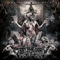 BELPHEGOR - CONJURING THE DEAD  CD NEW