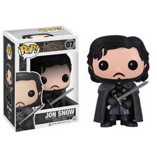 FK3090 Figura Funko Pop! TV: Juego de tronos - Jon Snow  + Caja PET Protectora