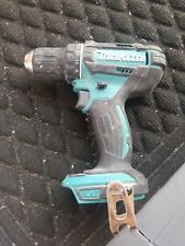 Makita XFD10 Drill 18v Used Tool Only