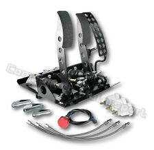 FORD FIESTA PEDALE BOX Mk1,2,3 IDRAULICO KIT COMPLETO cmb1300-h