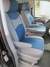 NUOVO Maß- COPRISEDILI coprisedili per VW T5 MULTIVAN COMPLETO