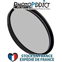 Filtre Gris Neutre ND2 Ø67mm - Neutral Density