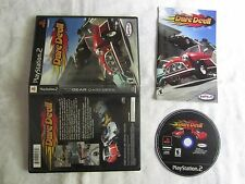Top Gear Dare Devil  (Sony PlayStation 2, 2000)