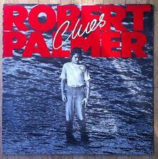 ROBERT PALMER Clues LP/GER/PIC