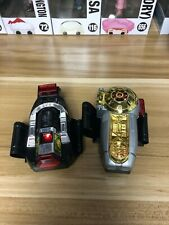 Bandai Mighty Morphin Power Rangers Zeo Morpher Vintage