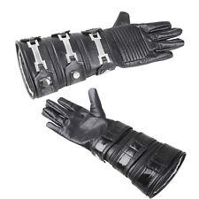 2016 Star Wars Anakin Skywalker Darth Vader Cosplay Costume Accessories Gloves