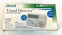 BellSouth CI-7112 Visual Director Caller-ID with Voicemail Control