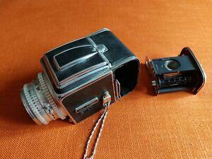 Hasselblad 500c 80mm