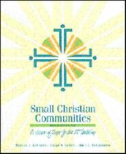 Small Christian Communities: A Vision of Hope for the 21st Century, McGuinness,