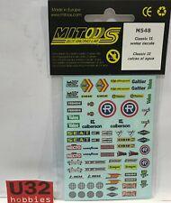 MITOOS M548 CALCA CLASICA II