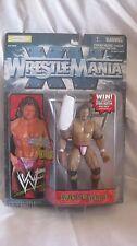 WWF WrestleMania XV Superstars Series 7 Val Venis Action Figure 1998    NEW t927