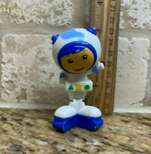 Fisher Price Team Umizoomi Geo Action Figures Doll HTF