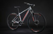 Silverback Stride 29 Comp MTB Mountainbike Herrenfahrrad 2019