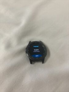 Samsung Gear S3 Frontier Smartwatch SM R765V