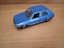 Mebe Toys (Mattel) Fiat Ritmo   Auto  Modell