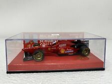 1/43 Minichamps Ferrari F1 F310/2 Michael Schumacher. Part # 510964321