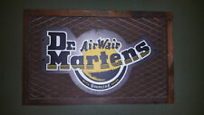 Dr Martens Air Wair Advertising Sign- Extremely Rare!