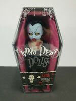 Mezco Toys LIVING DEAD DOLLS - SERIES 3 - LILITH - NEW SEALED