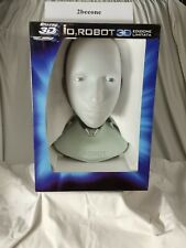 I Robot, Deluxe Sonny Head Limited Collector's Edition & BluRay (Italienisch)