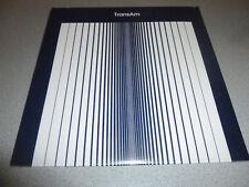 TRANS AM - Trans Am - LIMITED LP COLOURED Vinyl // Neu & OVP