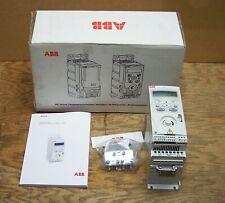 ABB AC Drive model ACS150