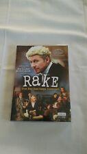Rake (DVD, 2012, 3-Disc Set) ~  Richard Roxburgh Australian tv show series