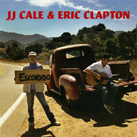 The Road To Escondido - Cale J.J. & Clapton Eric CD Sealed ! New !