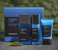 Innisfree Forest For Men Moisture Special Skin Care Set /Korean Cosmetic