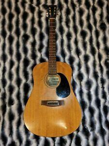 Chitarra Acustica Folk Franziscan CS-19 made in Indonesia Ottime Condizioni