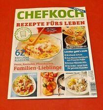 Chefkoch Spezial 02/2019 Rezepte fürs Leben ungelesen