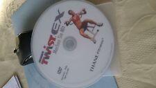 Twist EX Fitness Bauchtrainer Rückentrainer