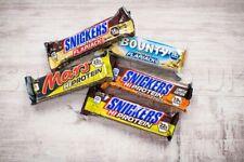 Mars/snickers Protéine Barre de Chocolat 3/6/9/18 bars-Gym énergie saine