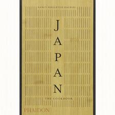 Japan The Cookbook by Nancy Singleton Hachisu Hardcover 9780714874746