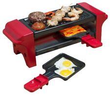 Bestron Agr102 Gril/raclette pour 2 personnes Cuisine
