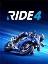 RIDE 4 - Pre-order (USCITA 00:00  08/10/2020)  XBOX ONE NO CD/NO KEY