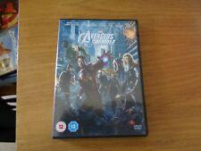 Avengers Assemble DVD (2012) Robert Downey Jr ,free  postage uk