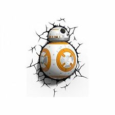 Star Wars 3d Deco Light - Bb-8 Philips