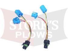 Headlight Adapter HB5 9007 Ford Dodge Blizzard 62012 Curtis 1HL2 Hiniker 3881304