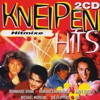 Kneipen Hits-Hitmixe Howard Carpendale, Michael Morgan, Andreas Martin,.. [2 CD]