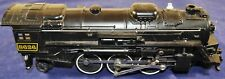 Lionel S Gauge 22.5mm - Steam Locomotive Engine 8626, Cast Iron