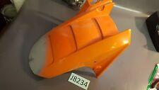03-06 Kawasaki Z1000 Z 1000 OEM Rear Swingarm Swing Arm Hugger Mud Guard Fender